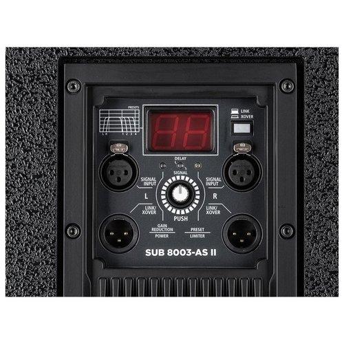 "RCF Sub 8003 Active 2200 watt 18"" Sub"