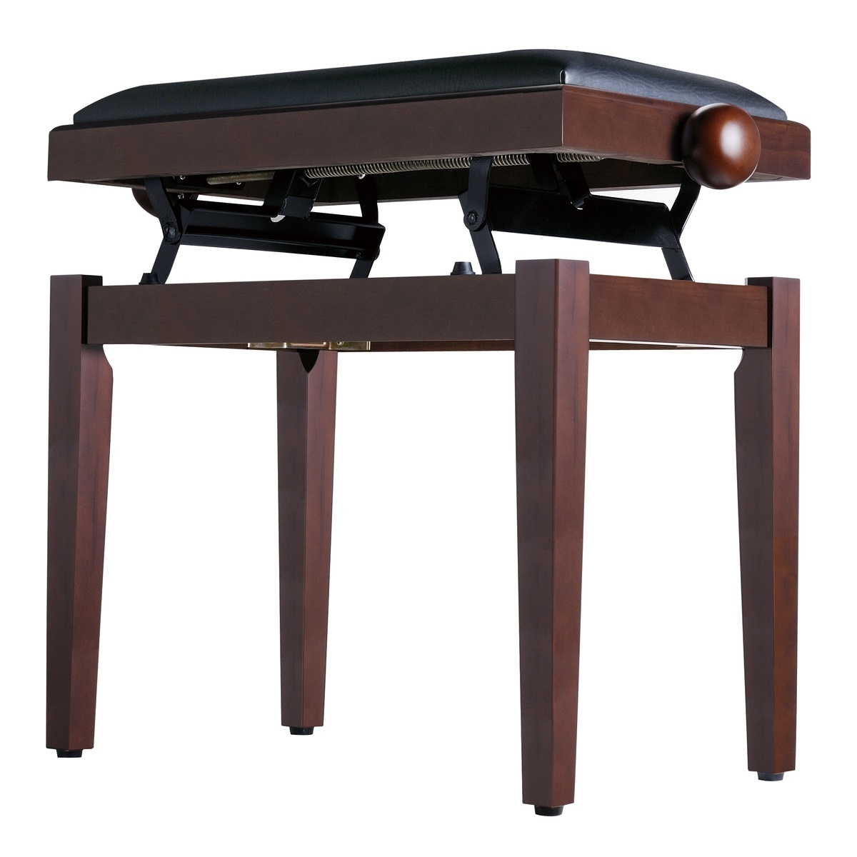Soundsation SBH-100P-SRW Rise and fall Rosewood piano bench