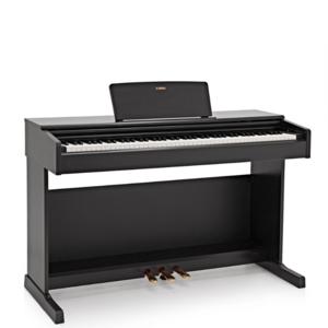 Yamaha YDP-144 B Digital Piano