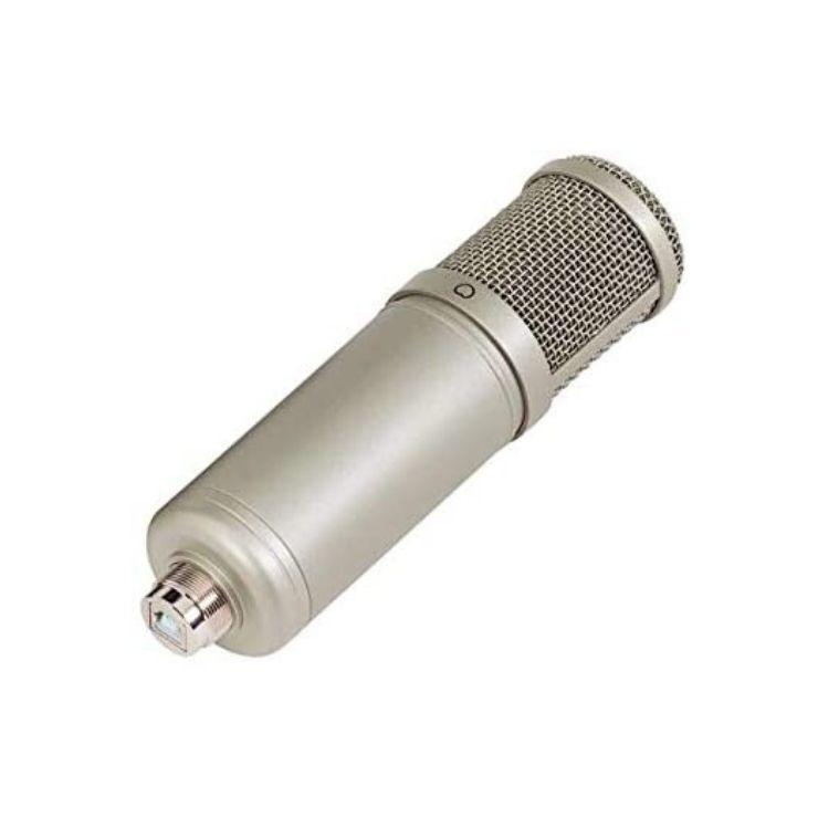 Soundsation Voxtaker 100 USB Condenser Studio Microphone