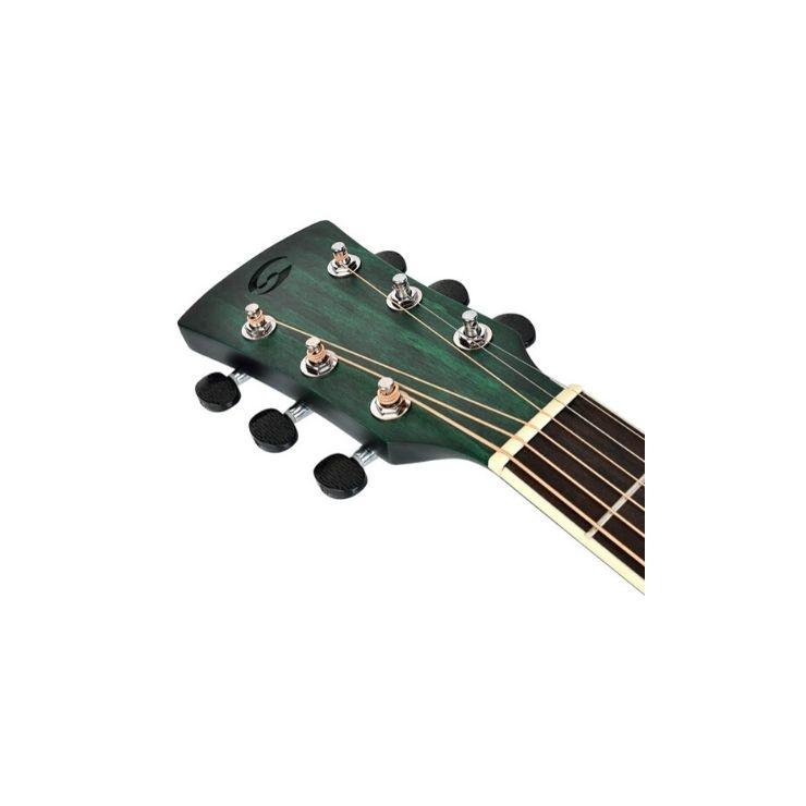 Soundsation Soundsation Saguaro-HW-CE Cutaway Acoustic Guitar