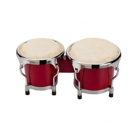 "Soundsation Soundsation SBW-SB1 Small Bongo Set 4"" + 5"""