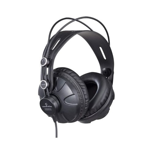 Soundsation Soundsation MH-100 Professional Over-Ear Monitor Headphones