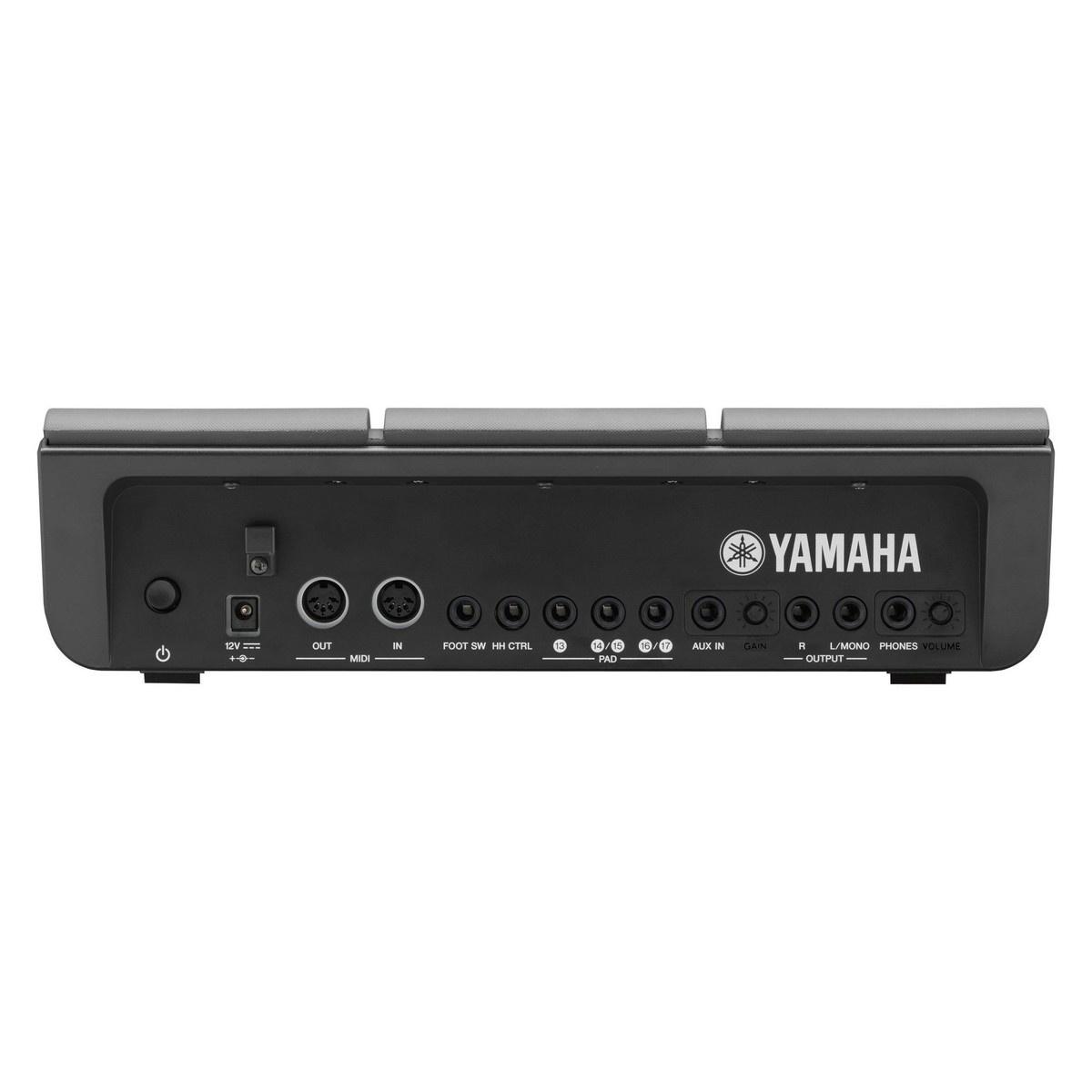Yamaha Yamaha DTX M12 Multi Percussion Pad
