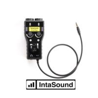 SMARTRIG+ 2-CH Interface, I-XLR, 6.3mm, TRS O-TRS/TRRS