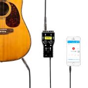 Saramonic SMARTRIG+ 2-CH Interface, I-XLR, 6.3mm, TRS O-TRS/TRRS