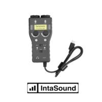 SMARTRIG+ UC  2-CH Interface, I-XLR, 6.3mm, TRS O-USB-C