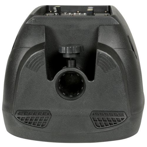 qtx PAL8 Portable PA VHF BT + LEDs