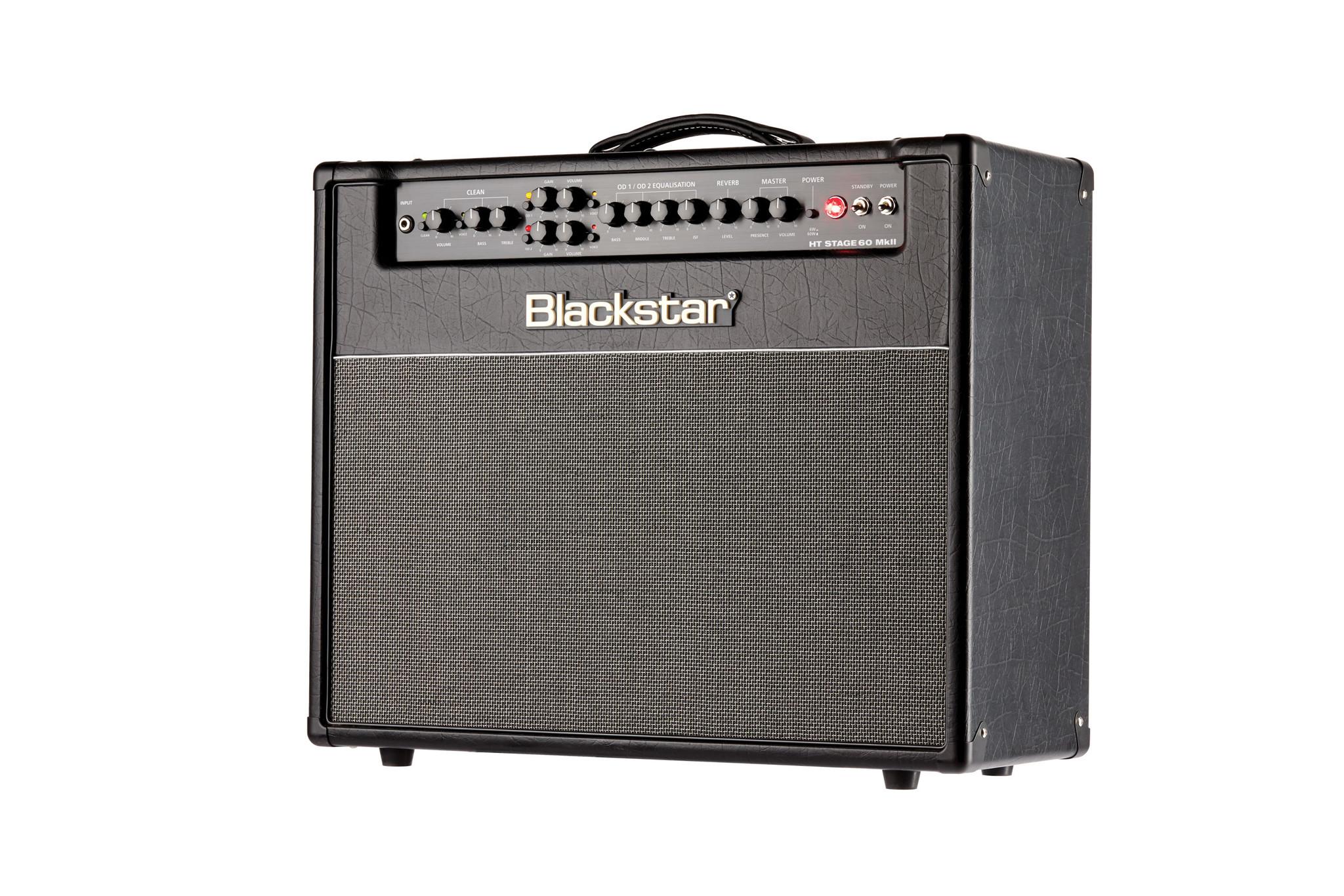 Blackstar HT Stage 60 212 MkII