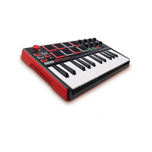 Akai Professional MPK Mini 2