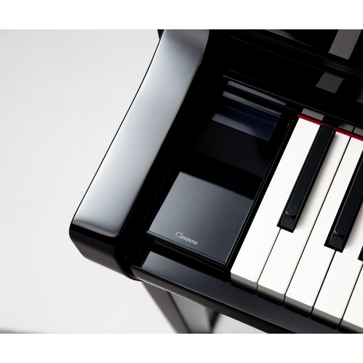 Yamaha CLP-775PE Polished Ebony PRE ORDER