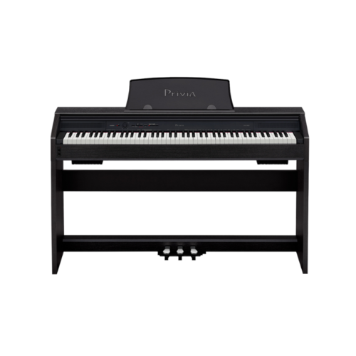 Casio PX760 Black digital piano Display Model