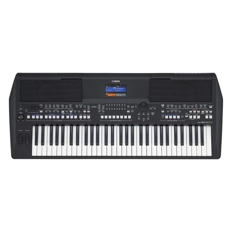 Yamaha PSR-SX600 Arranger Workstation