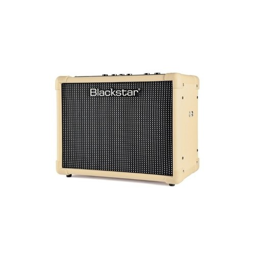 Blackstar Blackstar ID Core V2 Stereo Combo Guitar Amp Cream