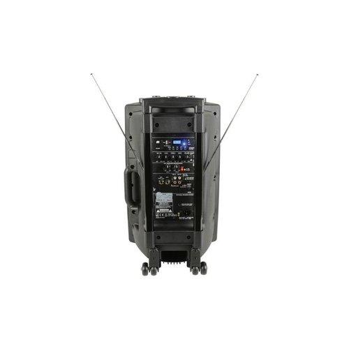 qtx QTX QR12PA Bluetooth Portable PA System