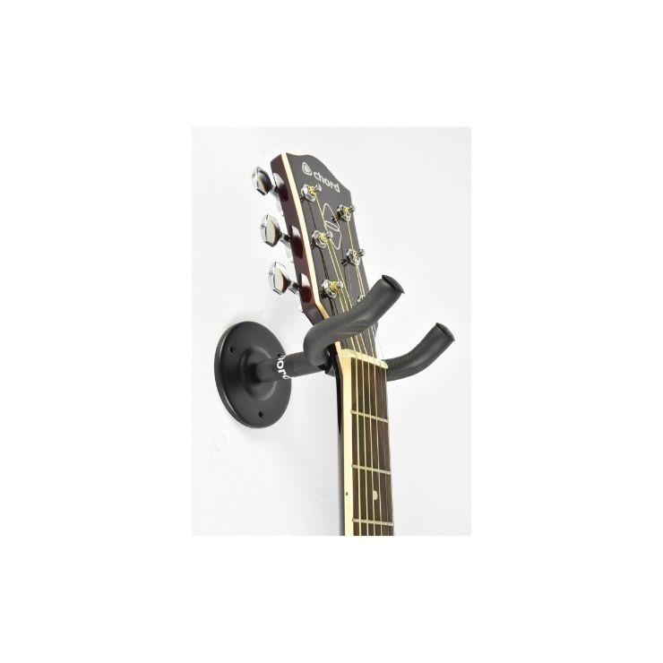 Chord Chord Wall Mount Guitar Bracket