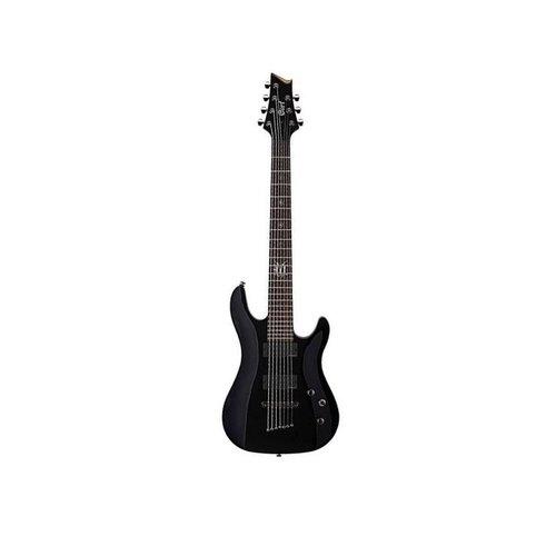 Cort Cort EVL K 57B BK 7 String Electric Guitar