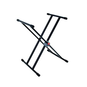 Soundsation Soundsation SPH-1200 Deluxe Double X Stand