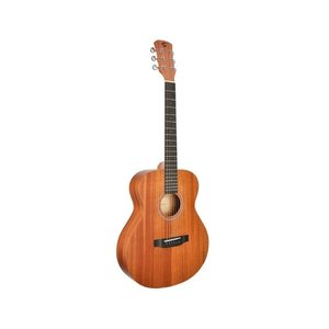 Soundsation Soundsation Backroad MOP Traveller Acoustic Guitar