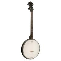 Gold Tone AC-4 Open back 4 string Banjo