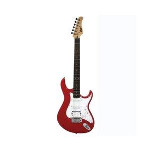 Cort Cort G Series S-Type G110 Scarlet Red