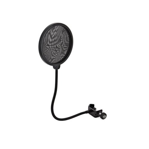 K & M K & M 23956 Microphone Pop Filter