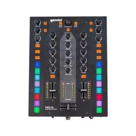 Gemini Gemini PMX-10 Performance DJ Mixer