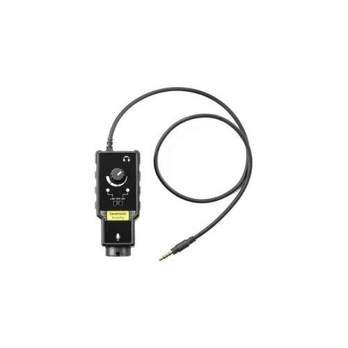 Saramonic Smart Rig II -  Smartphone Audio Interface