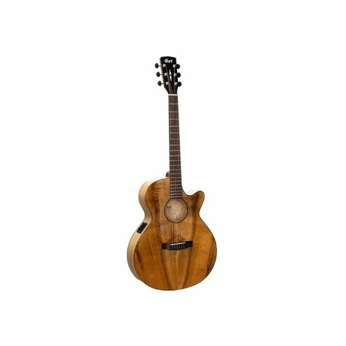 Cort Cort SFX Myrtlewood Natural Gloss Electro Acoustic Guitar
