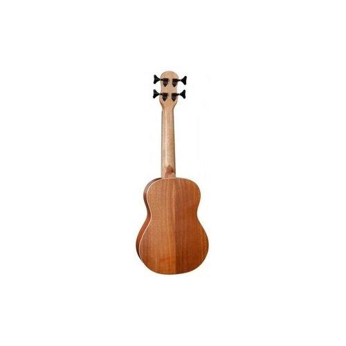 Barnes & Mullins Barnes & Mullins Ukulele Bass - Mahogany