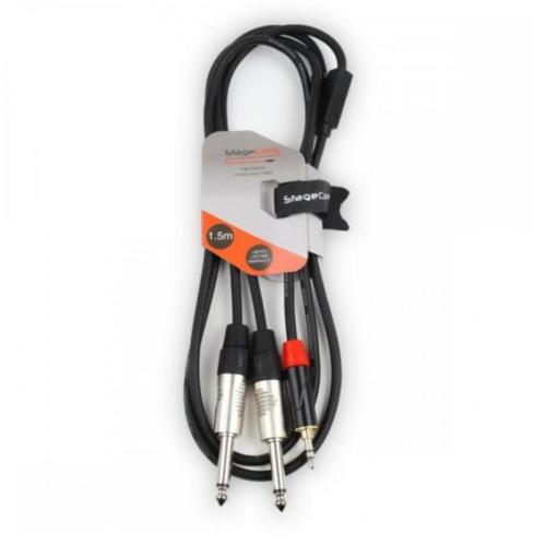 Audio & AUX Cables