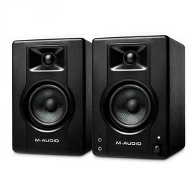 M Audio M-Audio BX3  Studio Monitor Pair