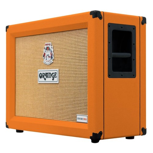 Orange Orange Crush Pro CR120 Combo