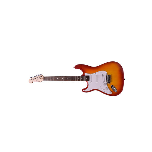 CAL63/LH Guitar Cherryburst