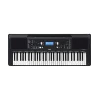PSR-E373 Portable Electronic Keyboard