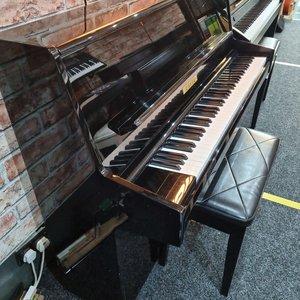 D'este D'ESTE Studio Upright Piano