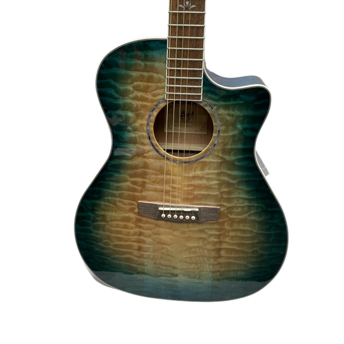 Cort Cort GA-QF Quilted Maple