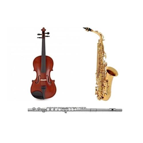 Woodwind & Classical