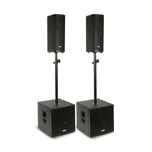 Complete PA Systems