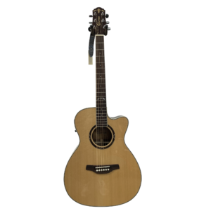 Crafter Crafter HT-700CE/N Solid Acoustic Guitar