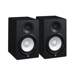 Yamaha HS7 MP matched Pair studio monitors