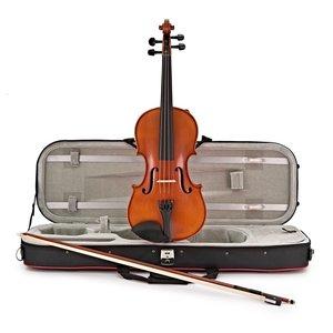 Hindersine Vivente 1/2  Violin Outfit.