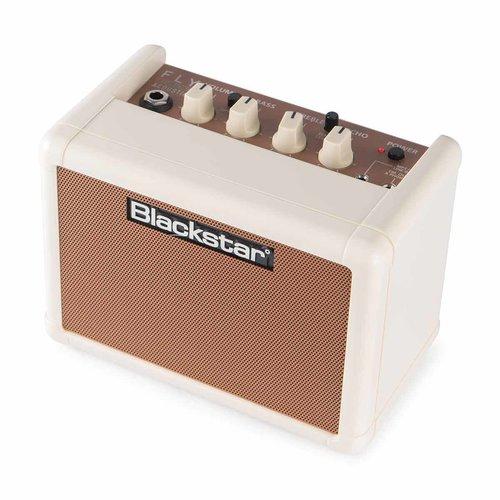 Blackstar Blackstar Fly 3 Mini  Acoustic Practice Amp