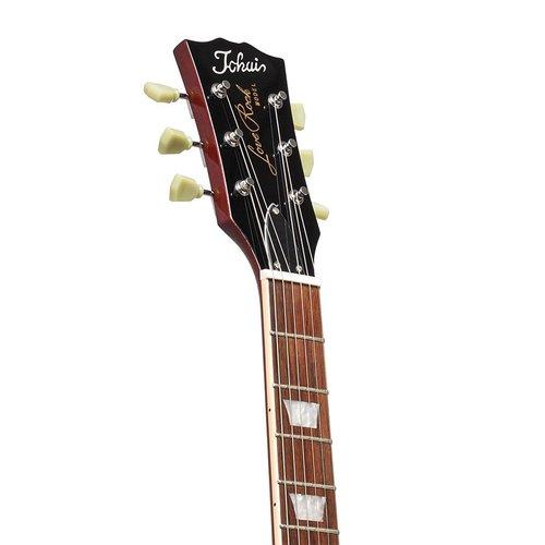 tokai Tokai UALS62(F) CS Electric Guitar - Cherry Sunburst