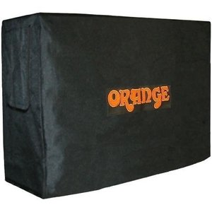 Orange Cover for Orange Fits AD30TC, RK50C, PPC212OB, Jim Root Cab, and CR120C