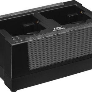 JTS G3CH-2 2 Slot charger station for |JTS mics / beltpacks