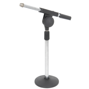 qtx Desk Stand with Boom