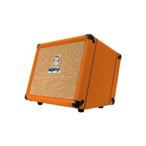 "Orange Orange Crush Acoustic 30: Twin Channel 30w 1 x 10"" Acoustic Combo"