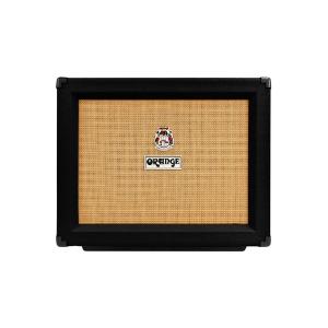 Orange Orange PPC112 1×12″ Closed Back Cabinet, Black