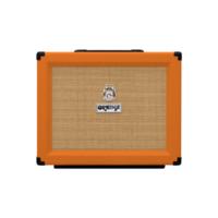 Orange PPC212OB 2×12″ Open Back Cabinet